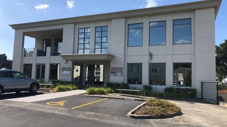 Suite A/195 Main Highway, Ellerslie
