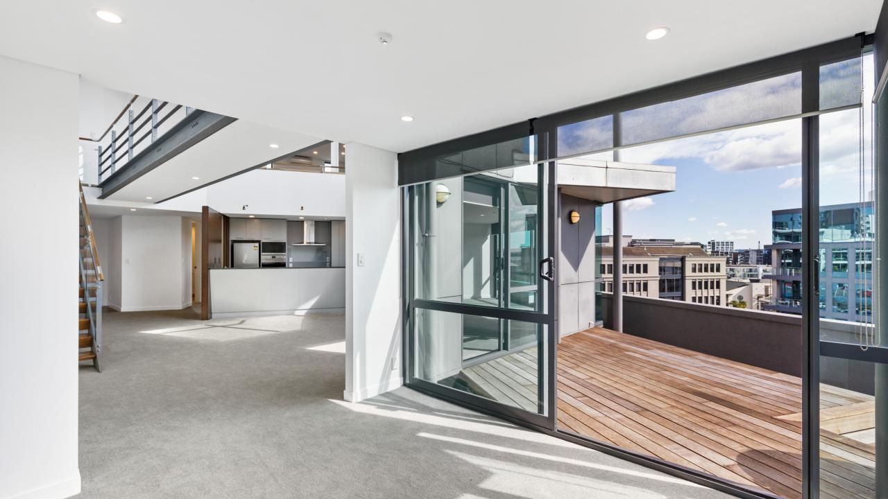 1 Nelson Street, Auckland Central