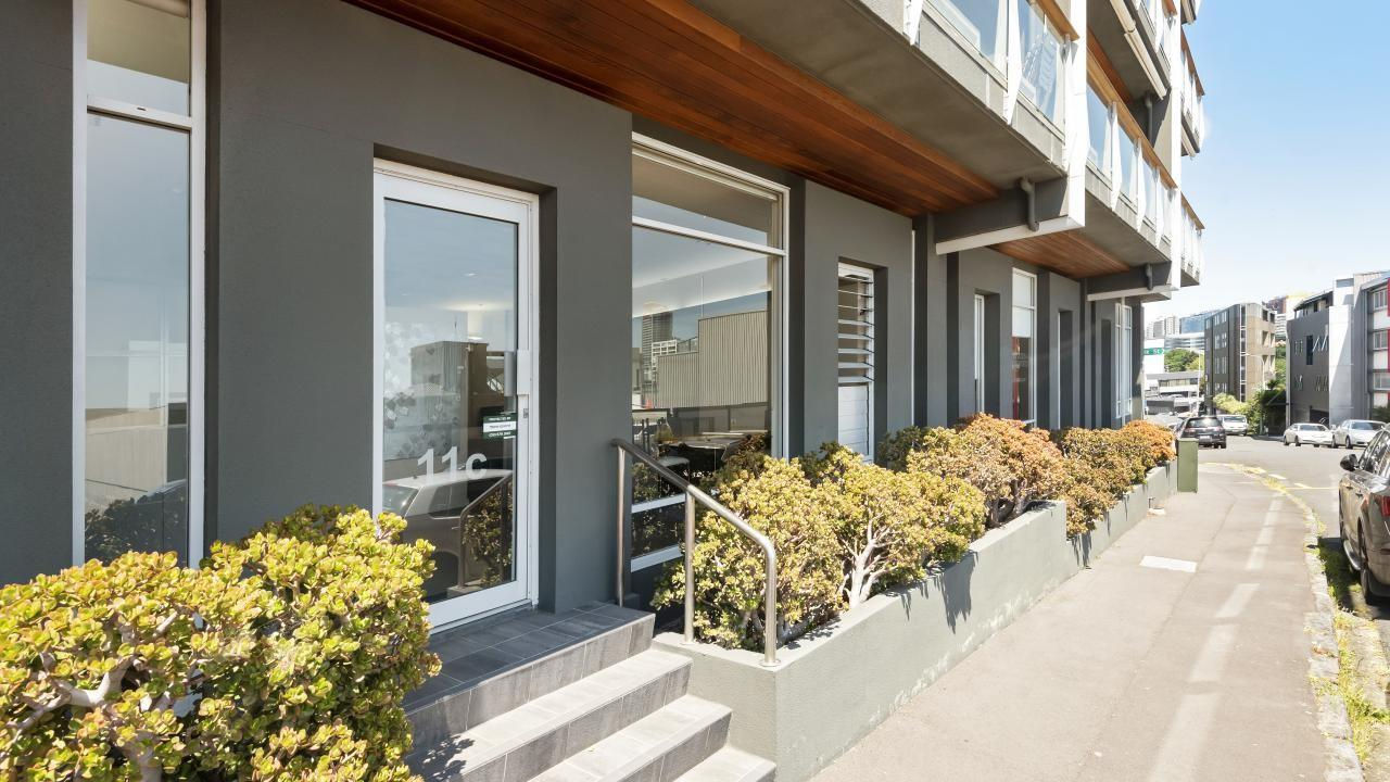 11C Augustus Terrace, Parnell