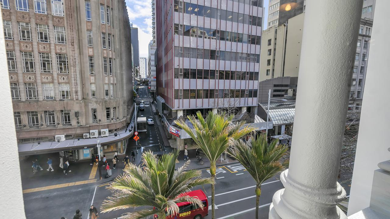 182 Queen Street, Auckland Central