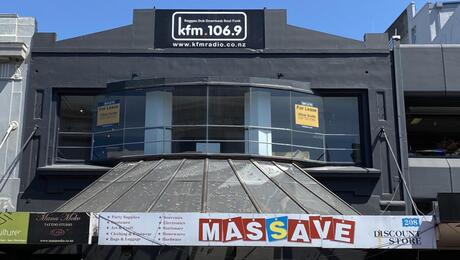 208 Karangahape Road, Auckland Central
