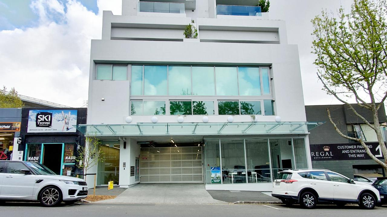 Unit 1/85 Nuffield Street, Newmarket