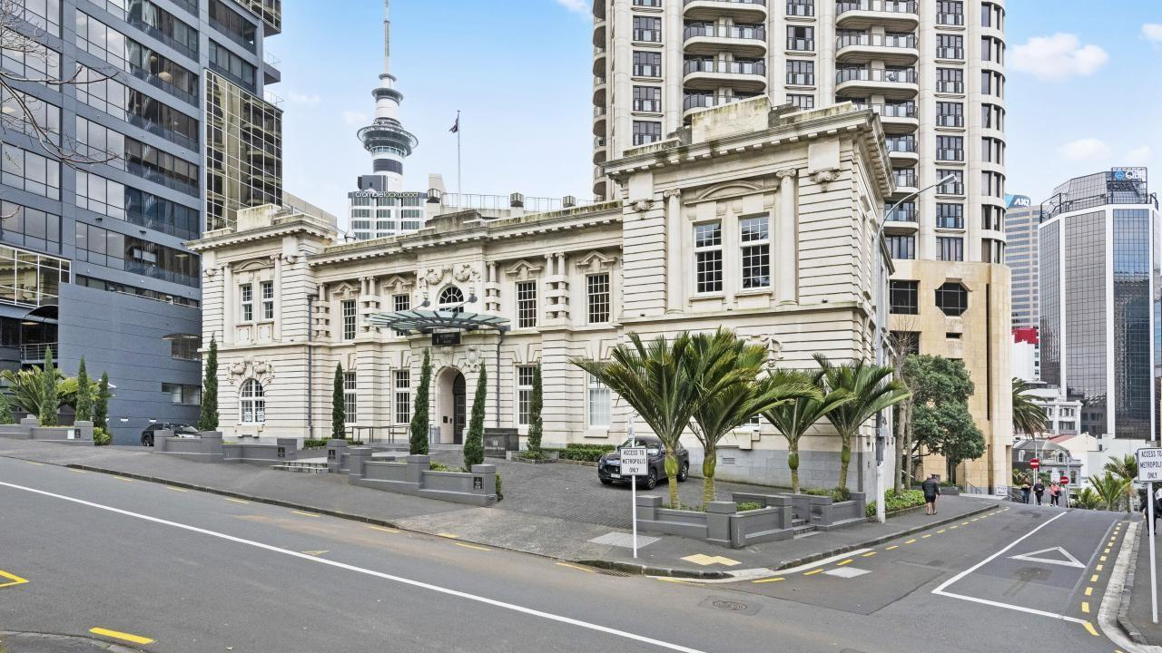 CA/40 Kitchener Street, Auckland Central