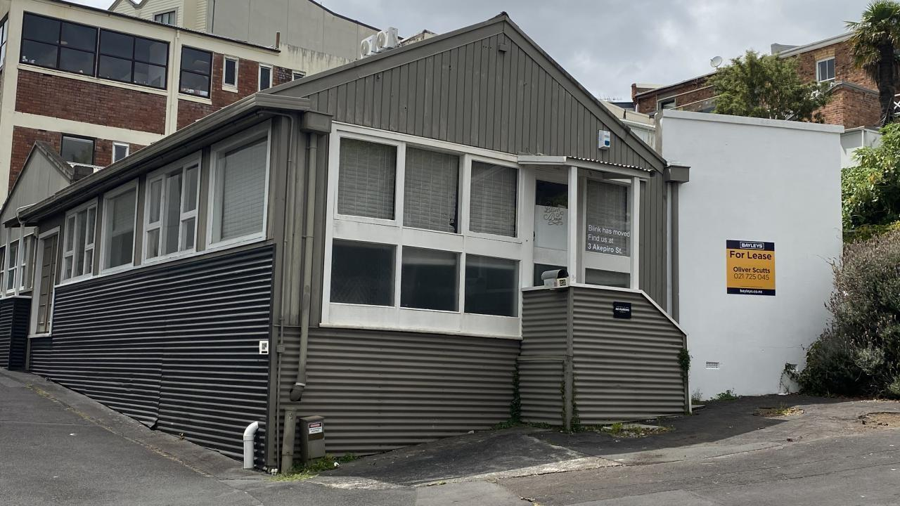22 Exmouth Street, Auckland Central