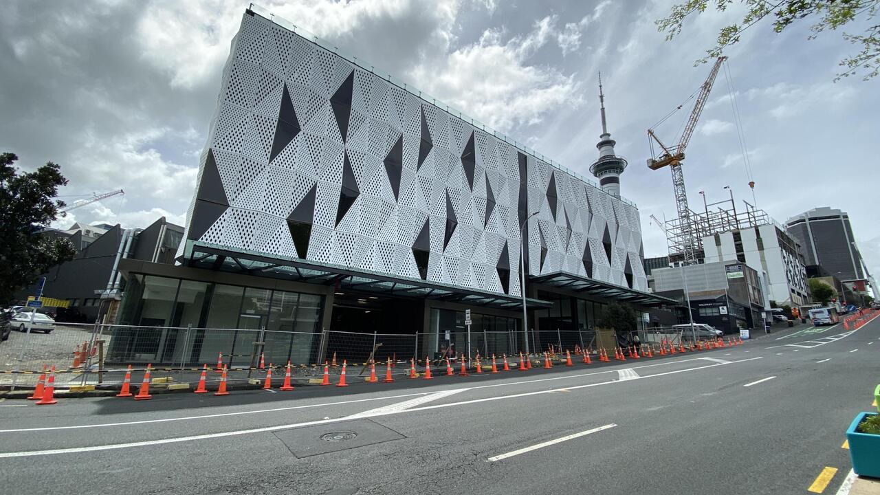 Tenancy 1/186 Victoria Street West, Auckland Central