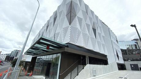 Tenancy 3/186 Victoria Street West, Auckland Central