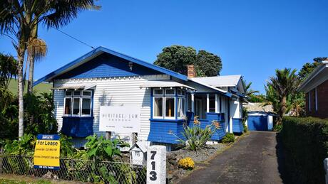 713 Dominion Road, Mt Eden