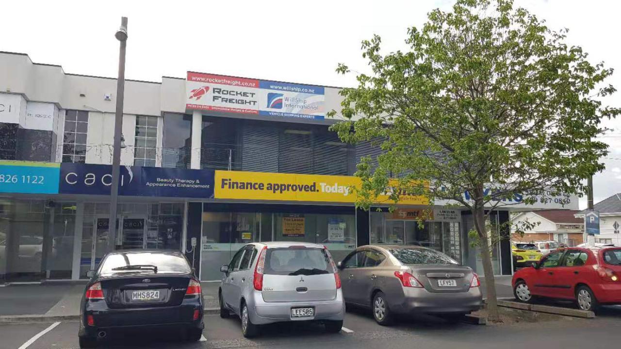 Shop G2, 28-30 Delta Ave, New Lynn