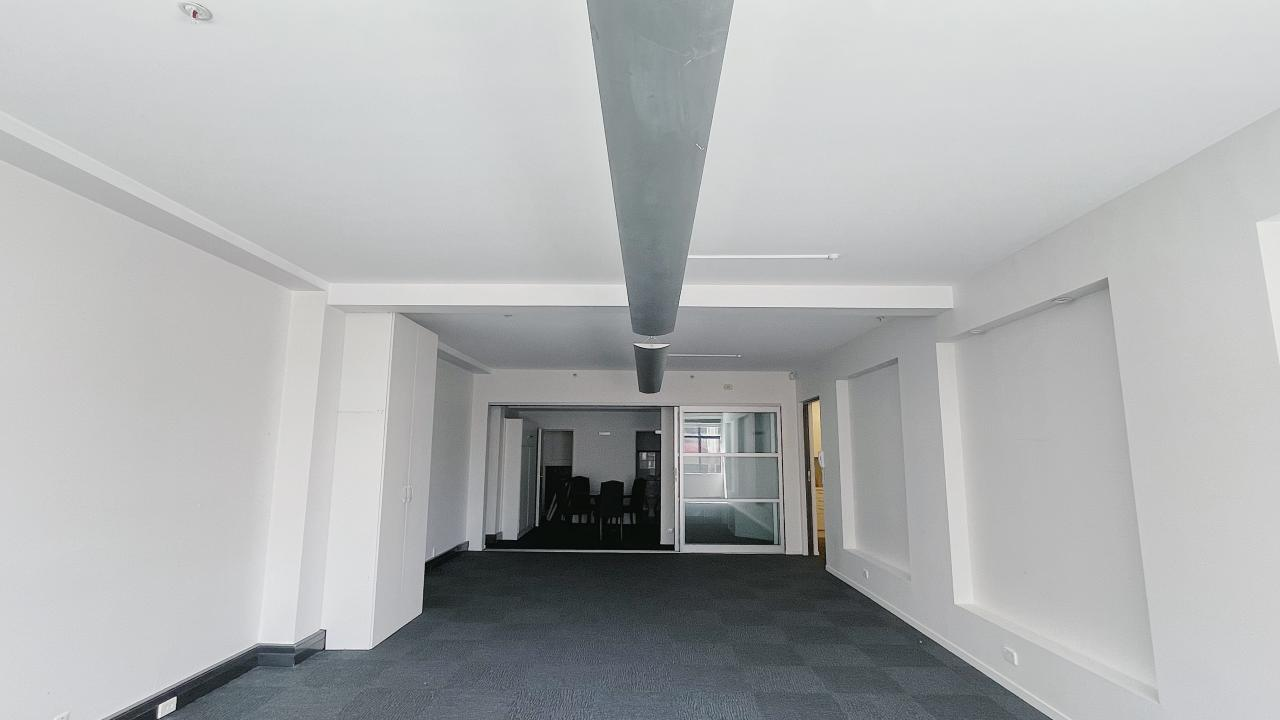 Office B/10-12 Federal Street, Auckland Central
