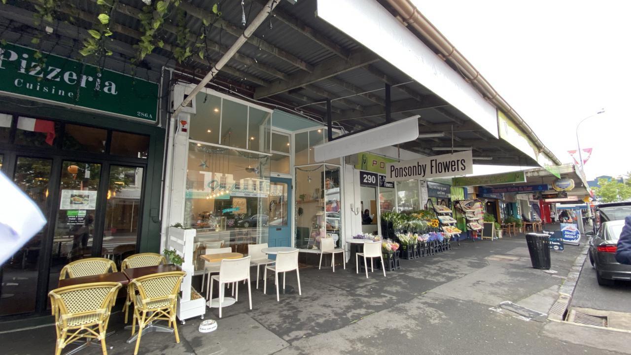 Shop 3/286 Ponsonby Road, Ponsonby