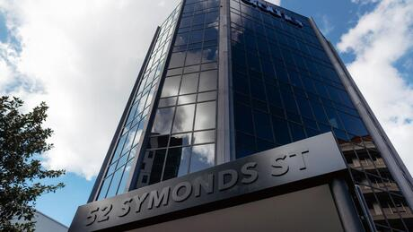 52 Symonds Street, Grafton