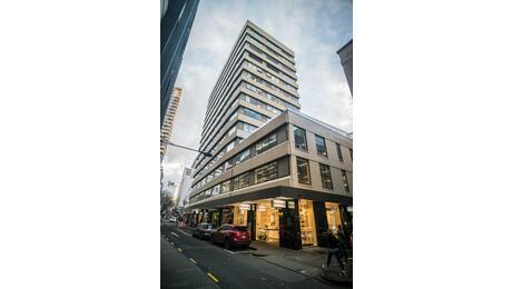 59 High Street, Auckland Central