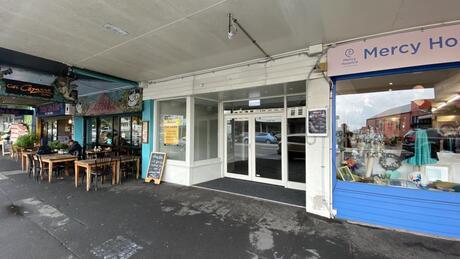 Shop 7/286 Ponsonby Road, Ponsonby