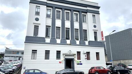 24 St Benedicts Street, Eden Terrace