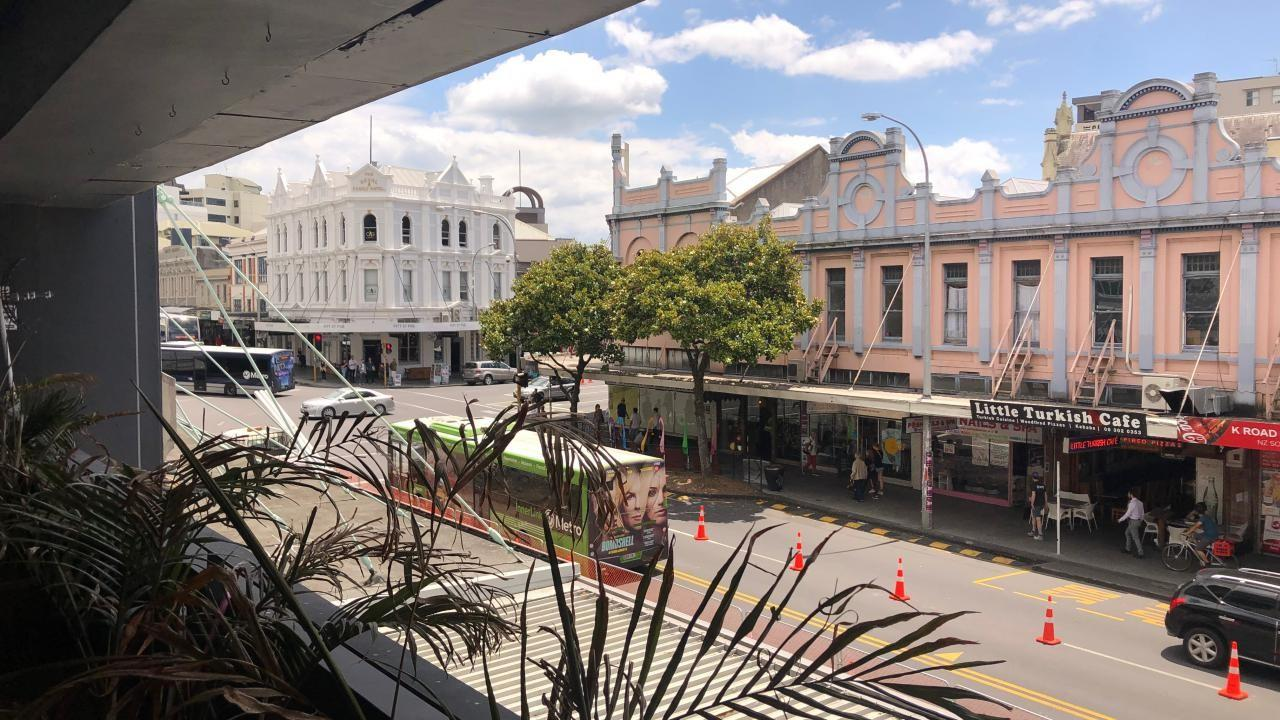 214 Karangahape Road, Auckland Central