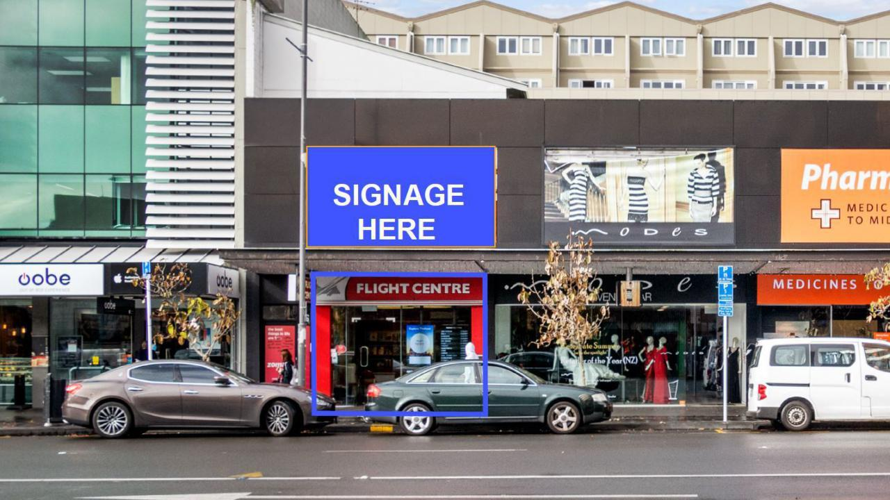 Shop 1/160 Broadway, Newmarket