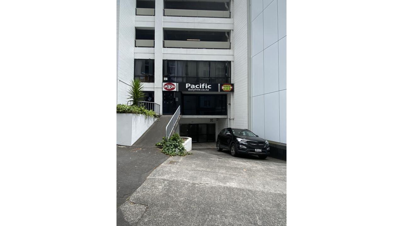 3a/17-19 Nelson Street, Auckland Central