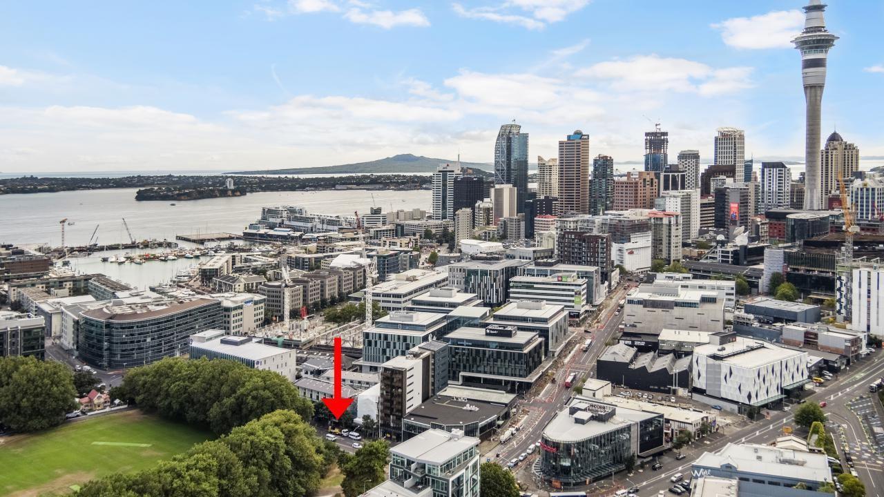 19 Halsey Street, Auckland Central