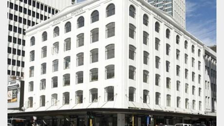 Suite 405/8 Commerce Street, Auckland Central