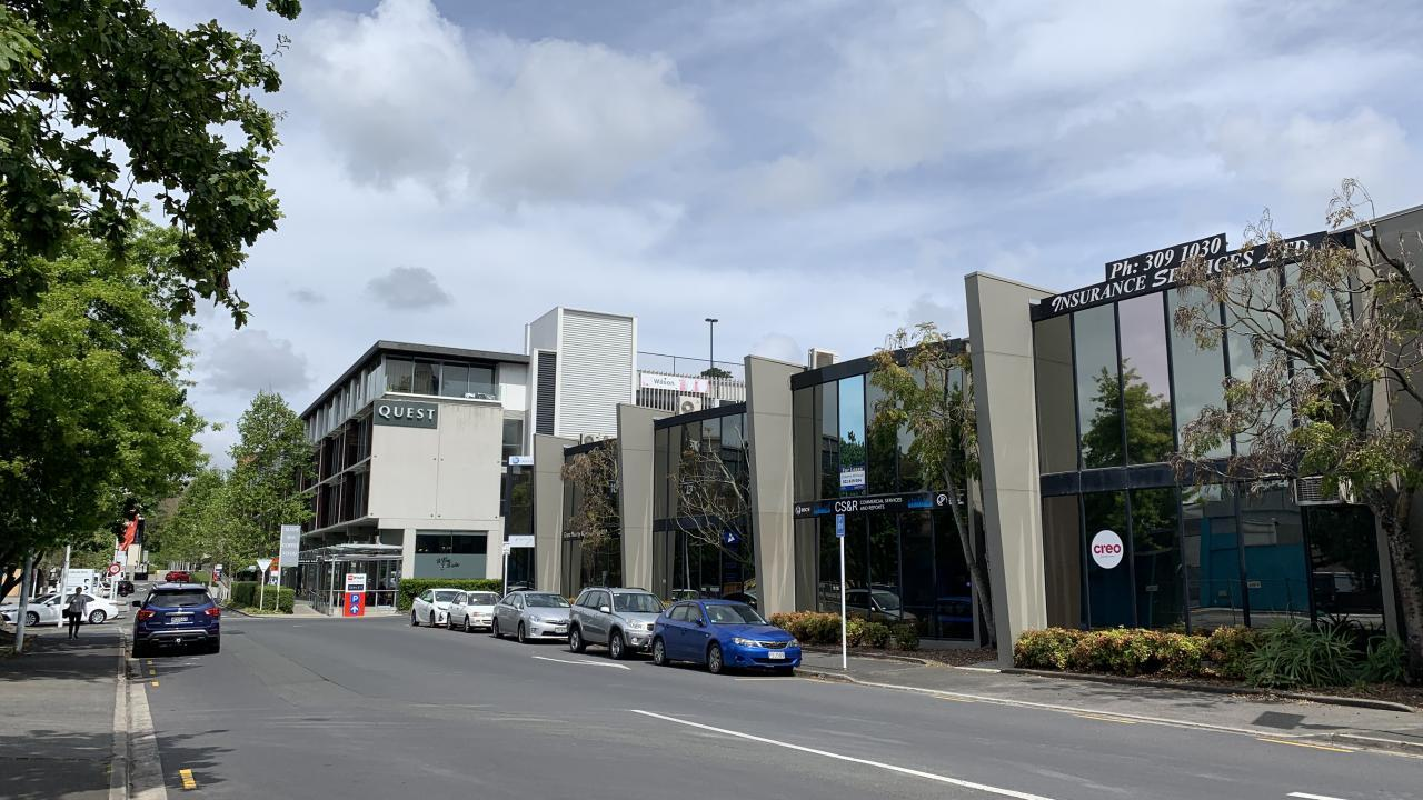 46N Stanley Street, Auckland Central