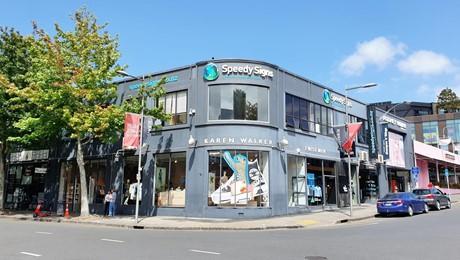 6 Balm Street, Newmarket