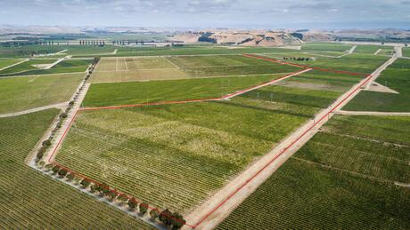 Lot Gimble Gravels, 2396 State Highway 50, Flaxmere