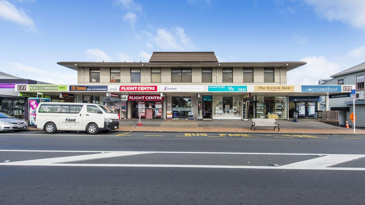177 Parnell Road, Parnell