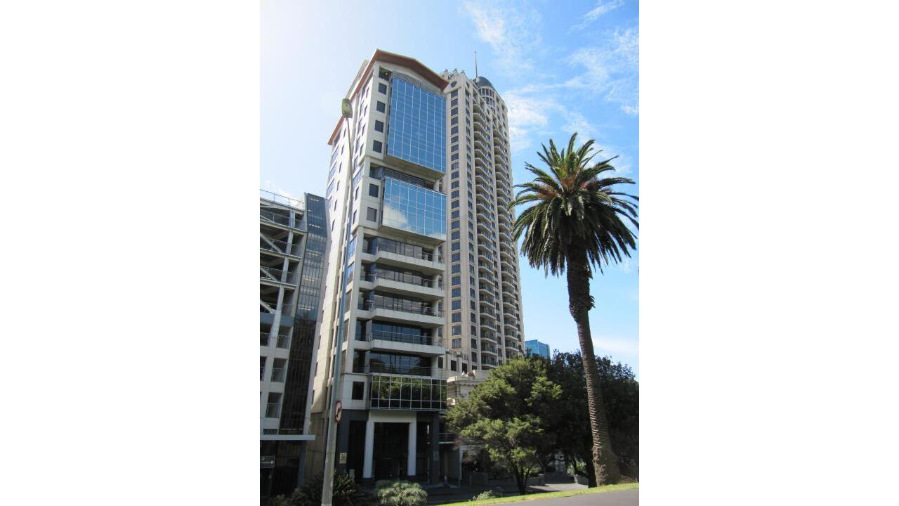 36 Kitchener Street , Auckland Central