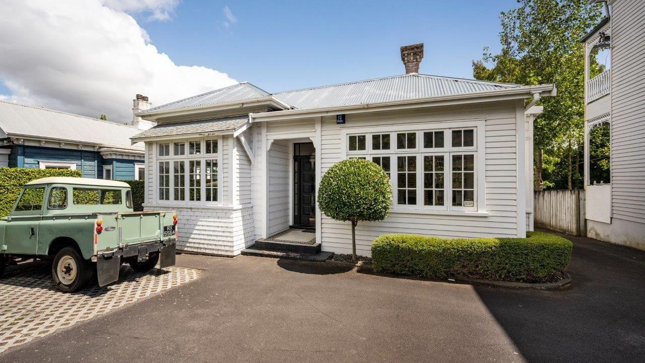 487 Parnell Road, Parnell