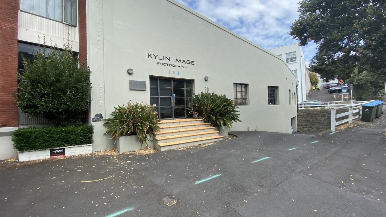 Unit D/62 Randolph Street, Eden Terrace