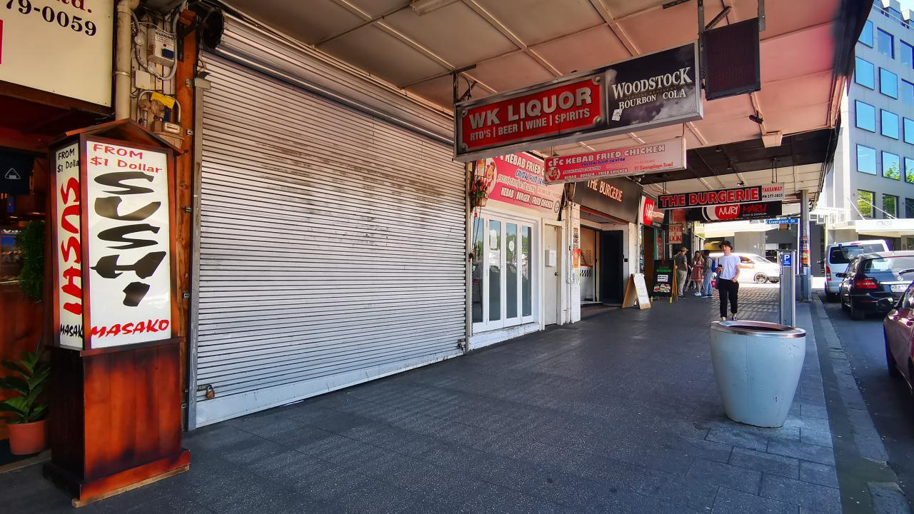 97 Karangahape Road, Auckland Central