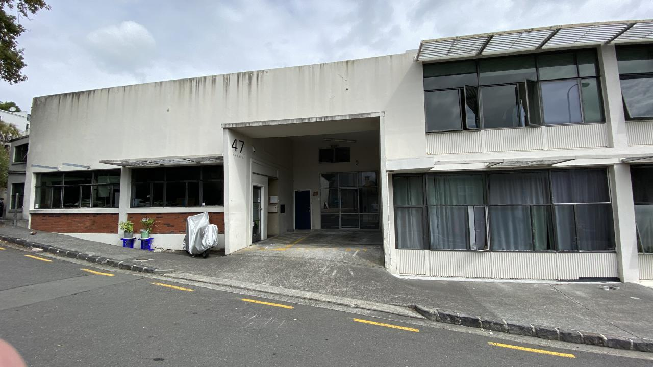 Unit 7/74-76 Upper Queen Street, Auckland Central