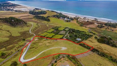 252 Pakiri River Road, Pakiri