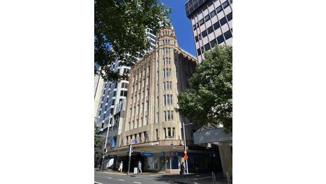 Tenancy B/187 Queen Street, Auckland Central