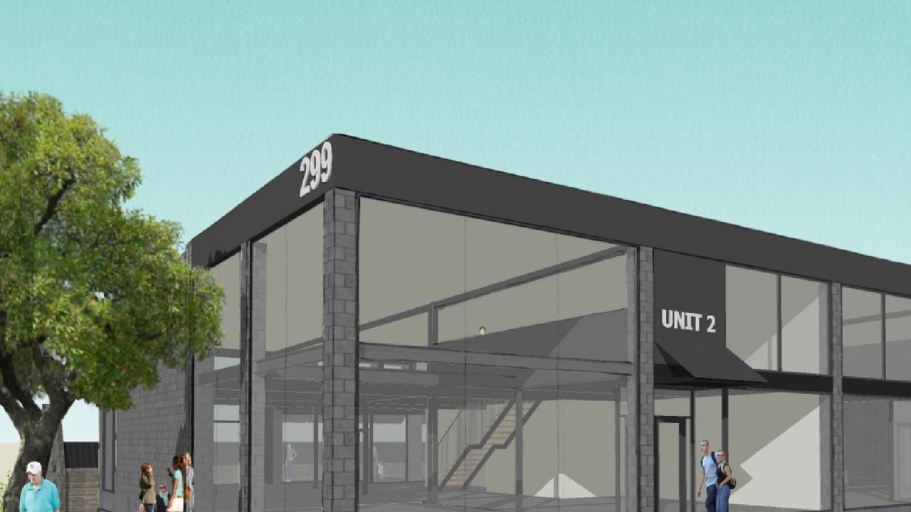 Unit 2/299 Great North Road, Grey Lynn