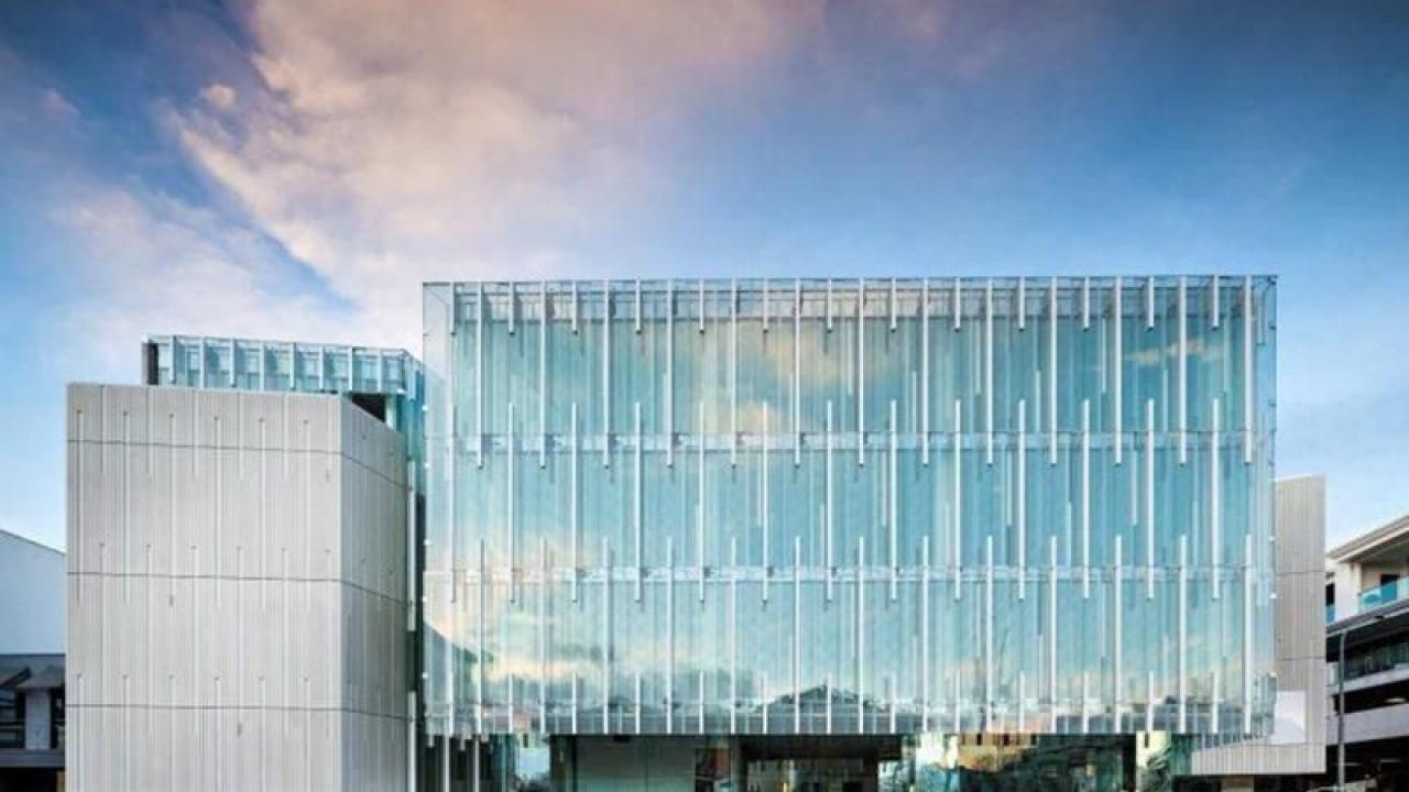 Suite 202/100 Parnell Road, Parnell