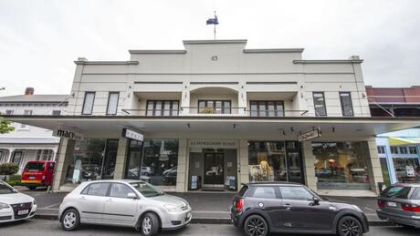 Suite 1.3/63 Ponsonby Road, Grey Lynn