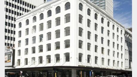 Suite 105/8 Commerce Street, Auckland Central
