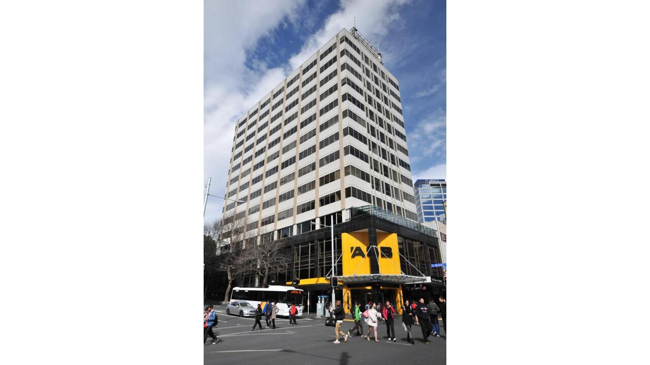Suite 1007/300 Queen Street, Auckland Central