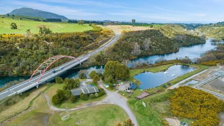201 Karetoto Road, Taupo