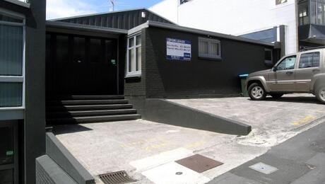 37 Charlotte Street, Eden Terrace