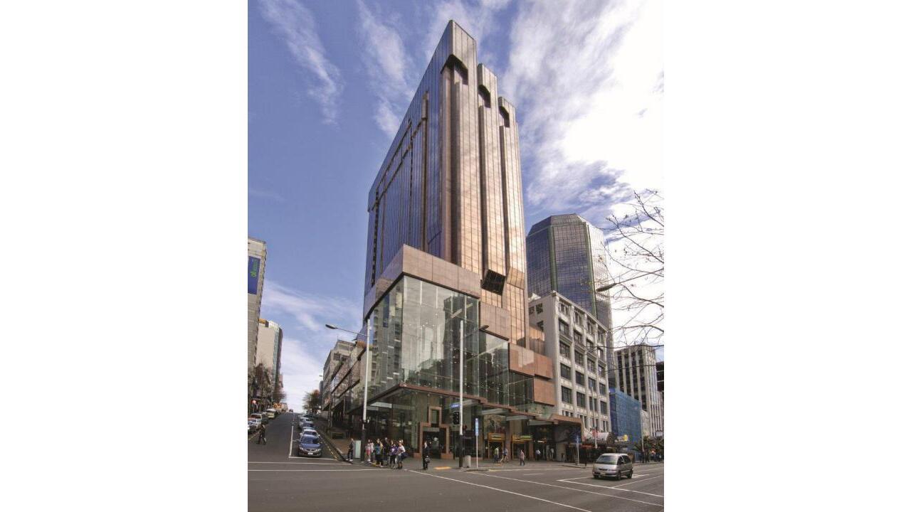 151 Queen Street, Auckland Central