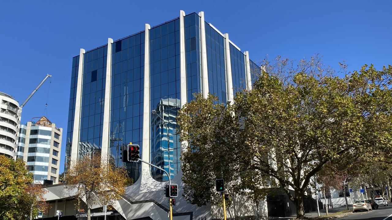 48 Greys Avenue, Auckland Central
