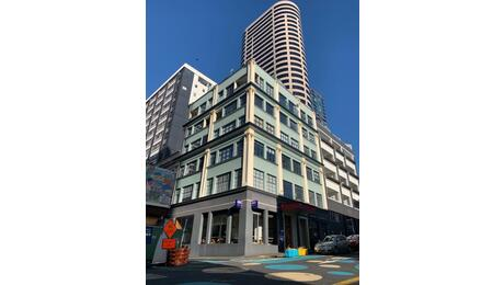 10-12 Federal Street, Auckland Central