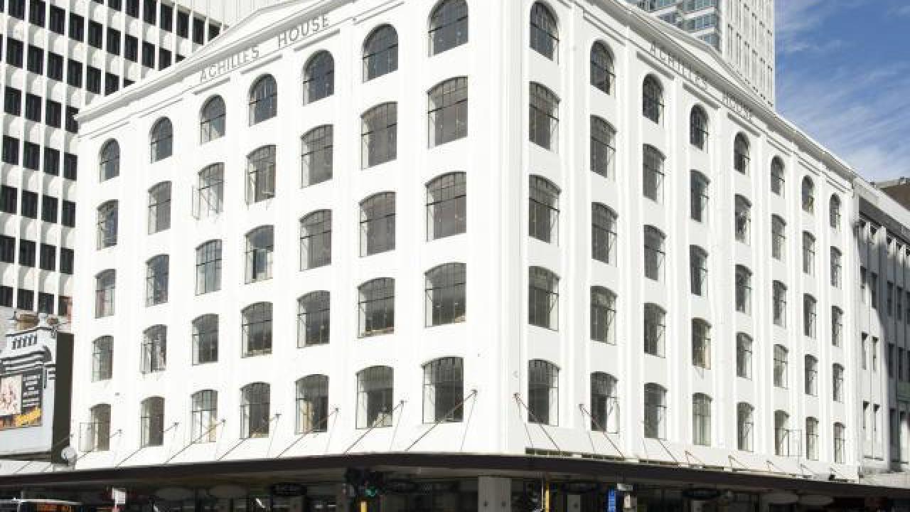 Suite 501/8 Commerce Street, Auckland Central