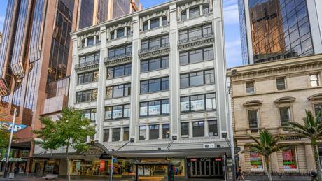 131 Queen Street, Auckland Central