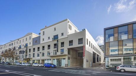 96A Carlton Gore Road, Newmarket