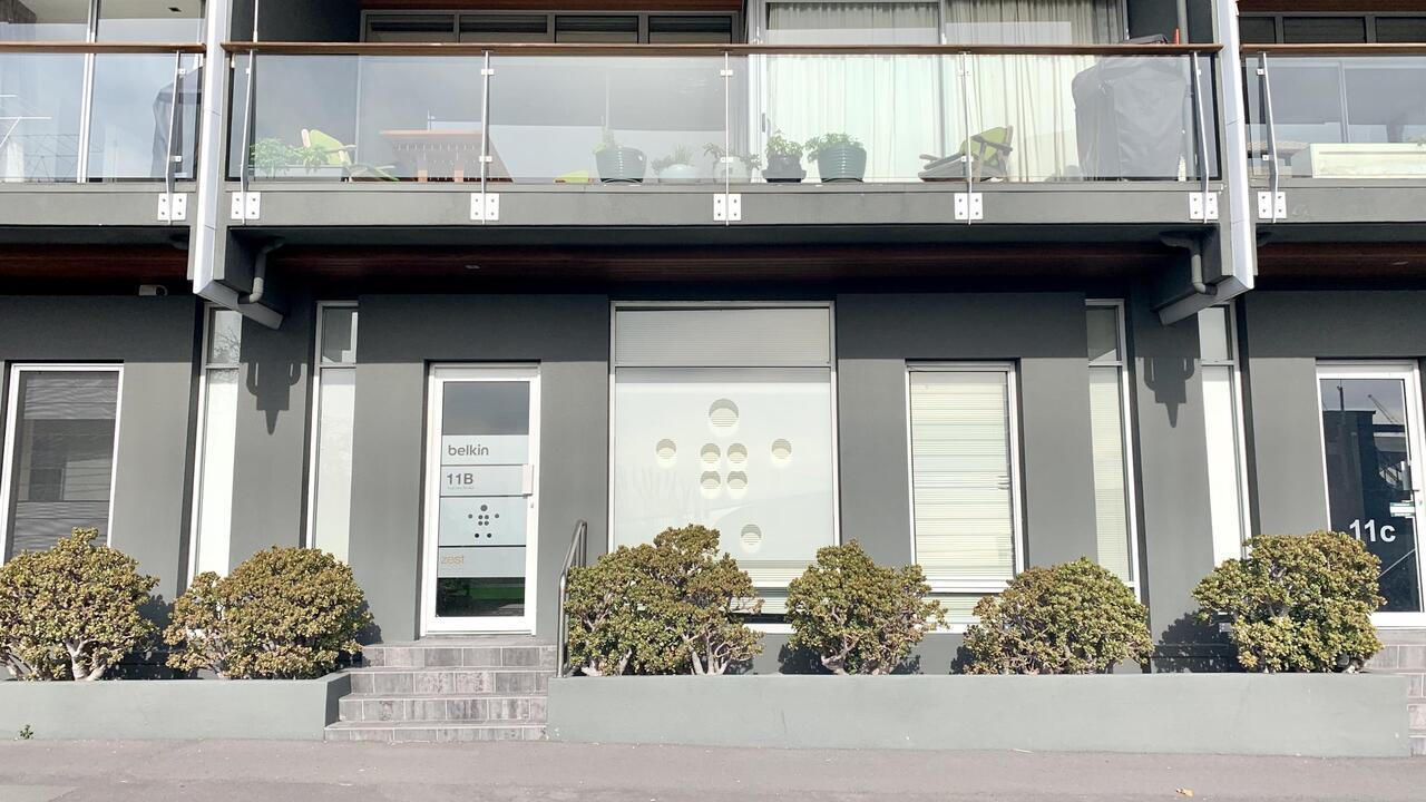 11B Augustus Terrace, Parnell