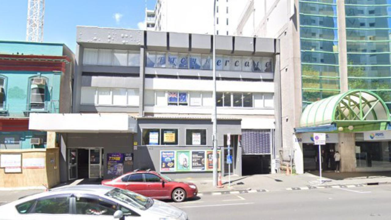 144-148 Hobson Street, Auckland Central