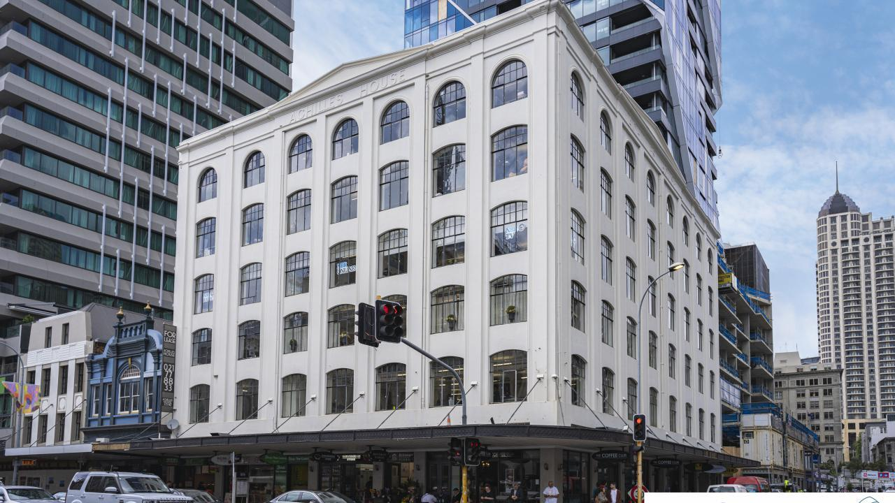 Suite 402/8 Commerce Street, Auckland Central